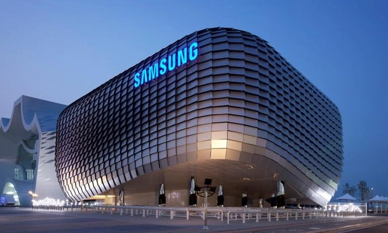 Samsung chi 8 tỉ USD mua tập đoàn Harman