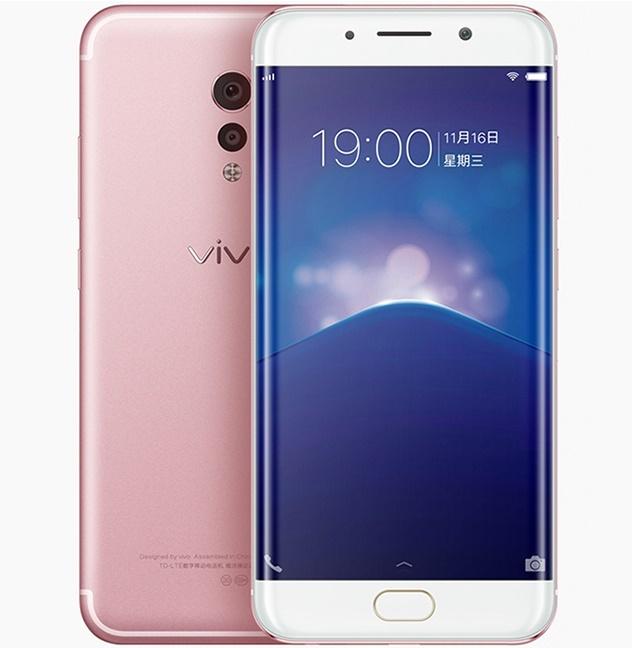 Vivo ra mắt Xplay6: smartphone dùng DAC ES9038, màn 2K, 2 camera sau, RAM 6GB