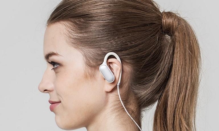 Xiaomi ra mắt tai nghe Mi Sport Bluetooth, pin 7 giờ, giá 500 nghìn đồng