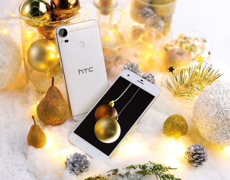 HTC Desire 10 Pro lên kệ tại Việt Nam với giá 7.99 triệu đồng