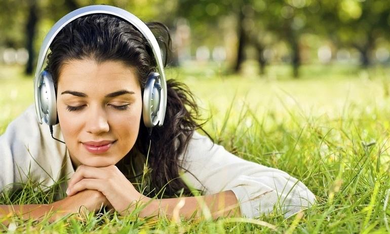 10 ca khúc là liệu pháp giảm stress tốt nhất thế giới