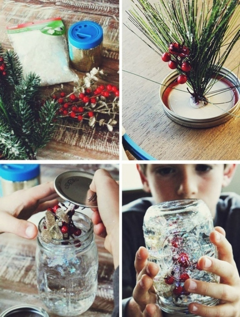 Những ý tưởng trang trí tuyệt vời trong mùa Giáng Sinh