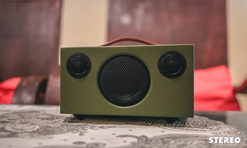 Mở hộp Audio Pro Addon T3 - loa di động