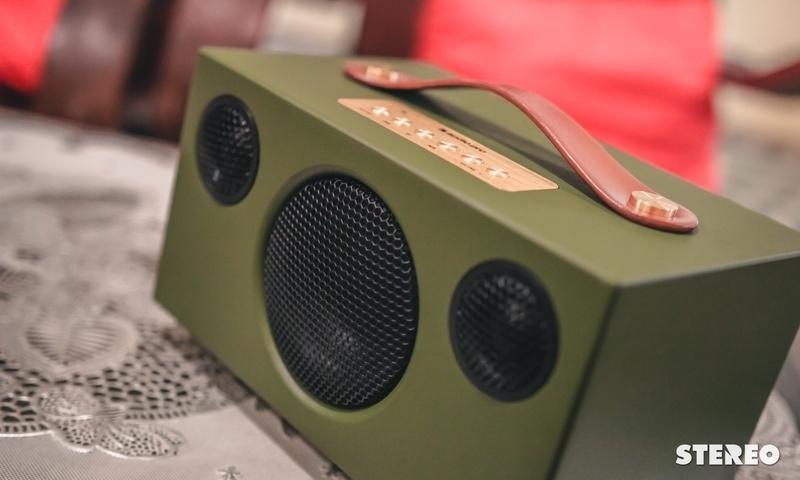 Đánh giá Audio Pro Addon T3: Âm thanh căng đầy trong thân hình cổ điển