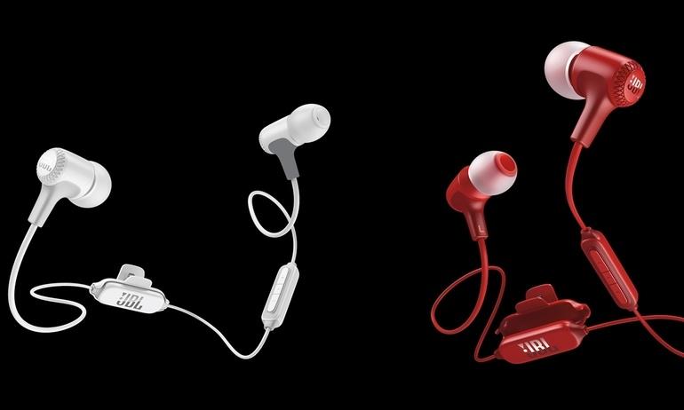 JBL E25BT - tai nghe không dây thời trang trẻ trung, giá 1,7 triệu đồng