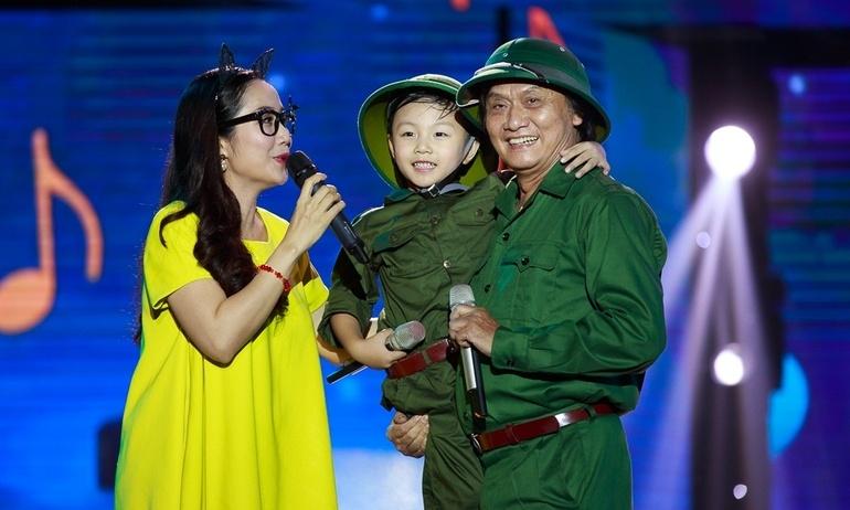 NSƯT Quang Lý đột ngột qua đời ở tuổi 65