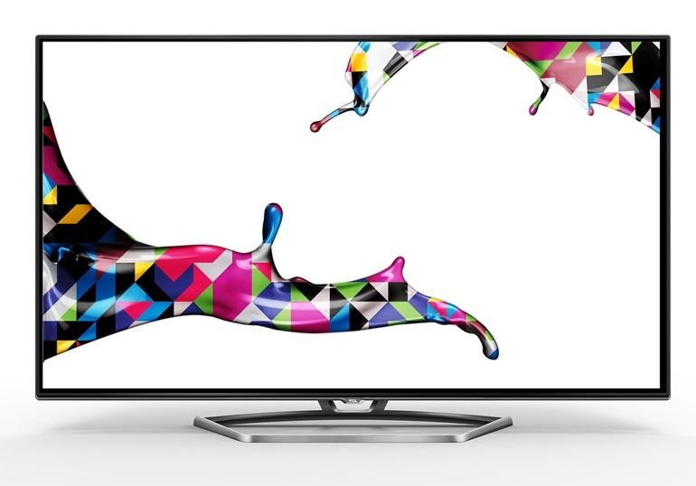 Tràn ngập TV 4K giá rẻ tại Việt Nam dịp cuối năm 2016