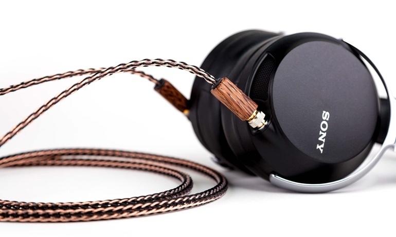 Kimber Kable ra mắt dòng dây tín hiệu Axios cho cả tai nghe fullsize và in-ear