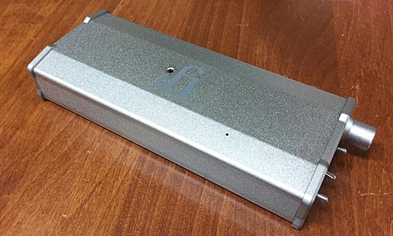 Hé lộ những hình ảnh đầu tiên về Micro iTube2 - mẫu pre/headamp cao cấp sử dụng đèn từ iFi Audio