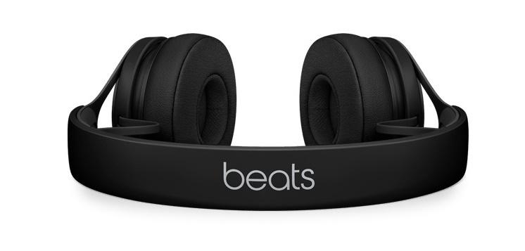 Beats EP ra mắt: trọng lượng nhẹ, giá rẻ bằng một nửa Solo 2
