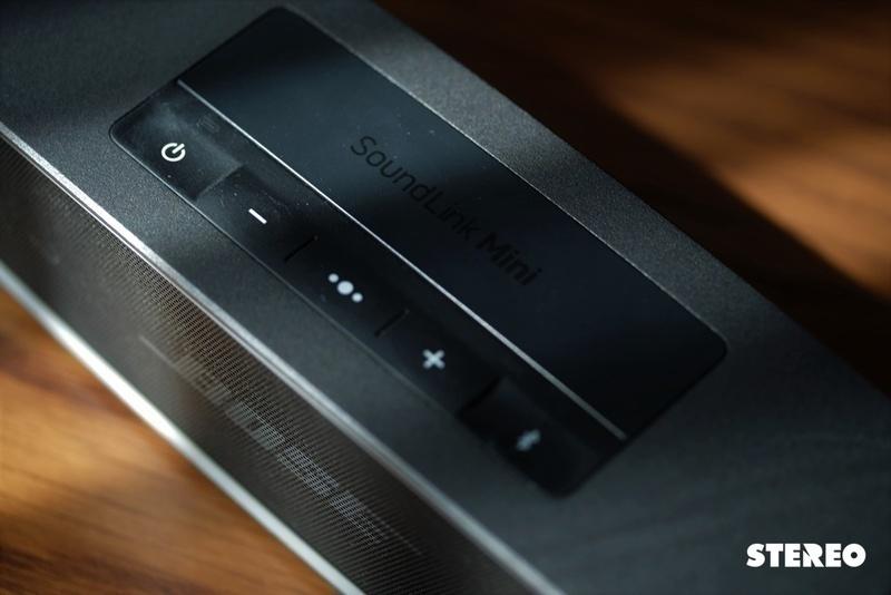 Bose SoundLink Mini: Khi âm nhạc trở thành người