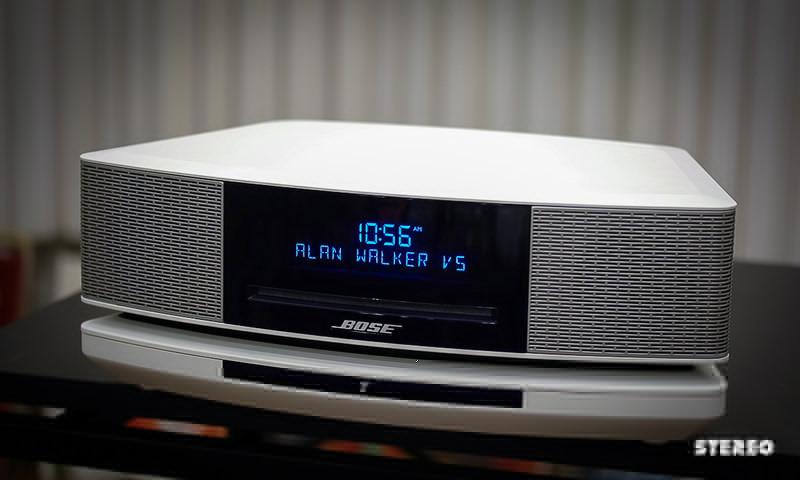 Trên tay hệ thống loa không dây Bose WAVE SoundTouch IV: nhỏ gọn, đa chức năng, âm thanh ấn tượng