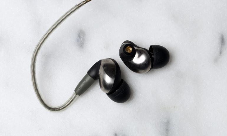[CES 2017] Echobox Audio chính thức ra mắt 2 tai nghe in-ear Traveller và Nomad