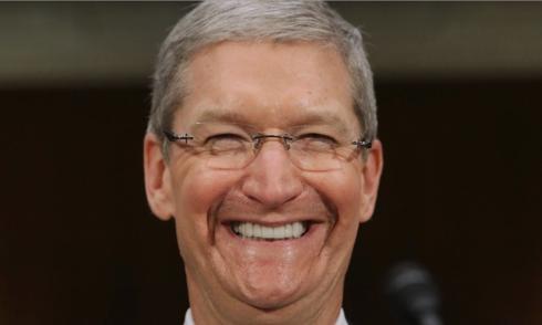 Vì iPhone 8, Huawei, OPPO và Vivo phải