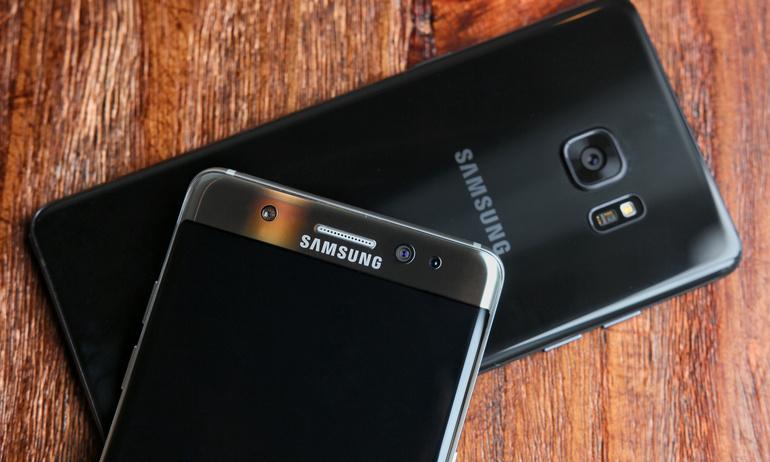 Samsung chính thức đưa ra nguyên nhân khiến Galaxy Note 7 phát nổ