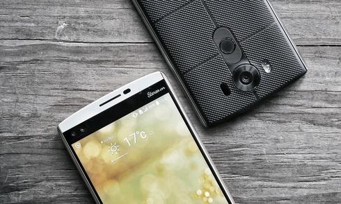 LG Mobile xác nhận trở lại Việt Nam, chỉ bán máy tầm trung và cao cấp