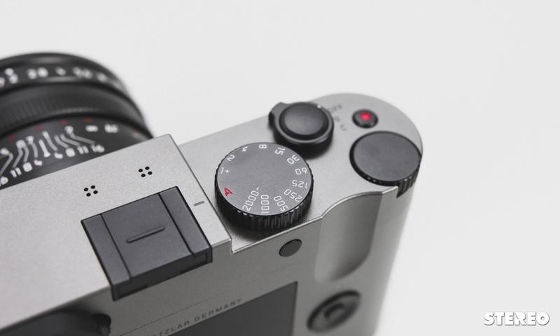 Mở hộp Leica Q Titanium Gray: Được gì khi mua chiếc máy ảnh giá hơn 100 triệu?