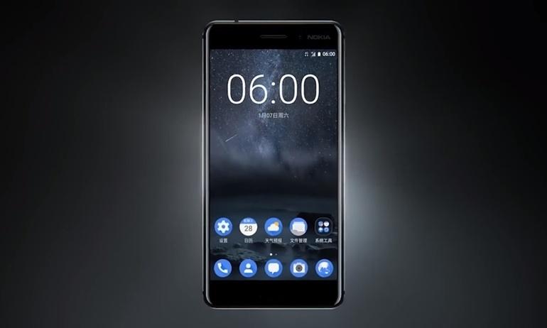 Xem ngay ảnh trên tay sớm Nokia 6, đánh dấu sự trở lại của nhà sản xuất Phần Lan