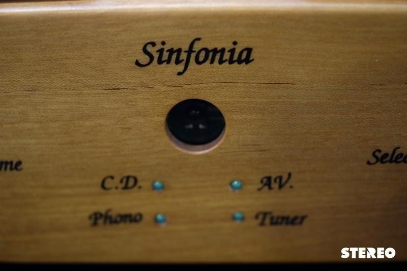 Unison Research Sinfonia Anniversary: Mỹ nhân nước Ý, đẹp không tì vết