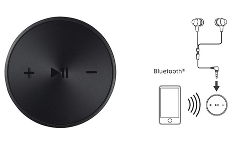 Maxell ra mắt bộ thu Bluetooth MXH-BTR300 cho tai nghe, giá bằng 1/7 đối thủ