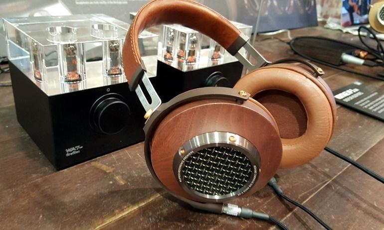 [CES 2017] Klipsch ra mắt bộ ba tai nghe đầu tiên thuộc dòng Heritage