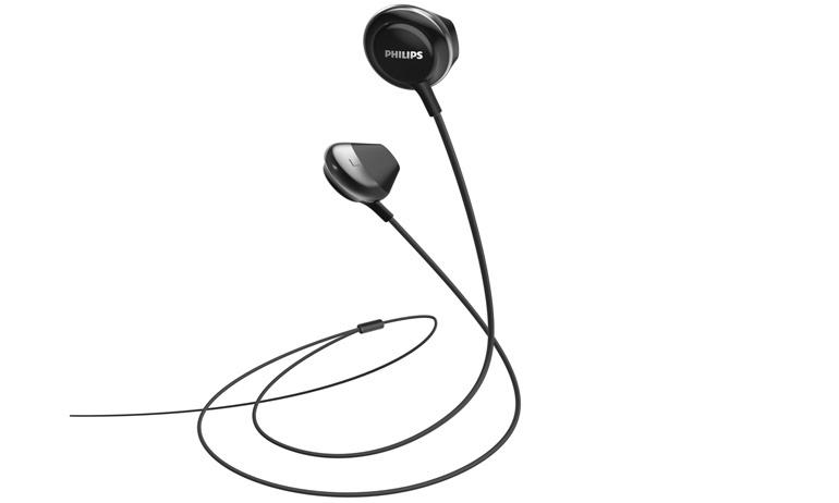 Philips ra mắt bộ đôi tai nghe earbud Hyprlite: giá rẻ, trọng lượng cực nhẹ