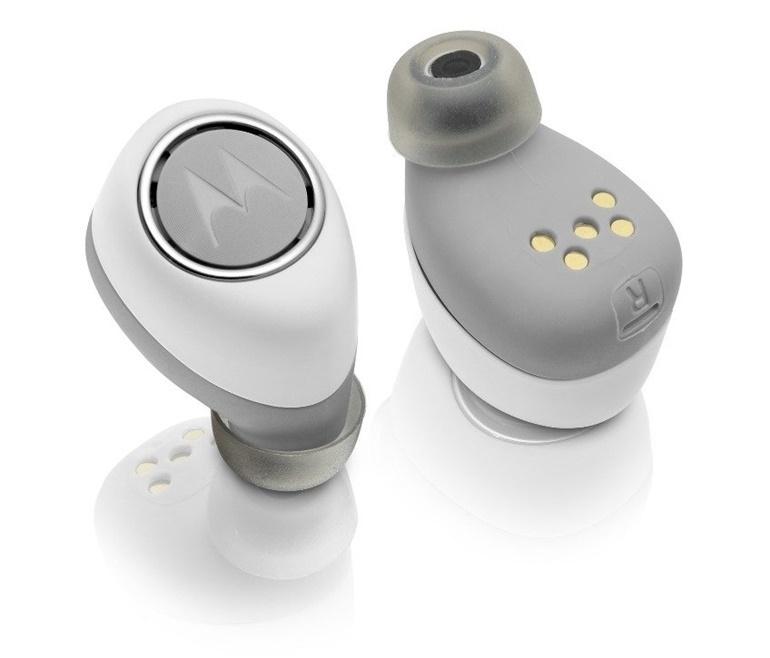 Tai nghe không dây Motorola VerveOnes có thêm phiên bản Music Edition