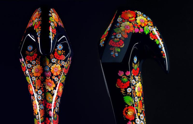 Loa cột Volya Bouquet: Bó hoa hi-end