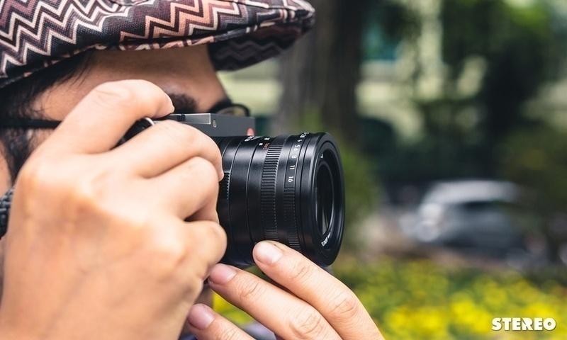 Đánh giá Leica Q Titanium Gray: