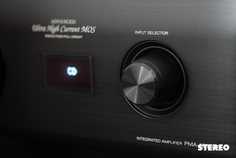 Ampli Denon PMA-1600NE: Chiều lòng cả người chơi nhạc số lẫn analogue