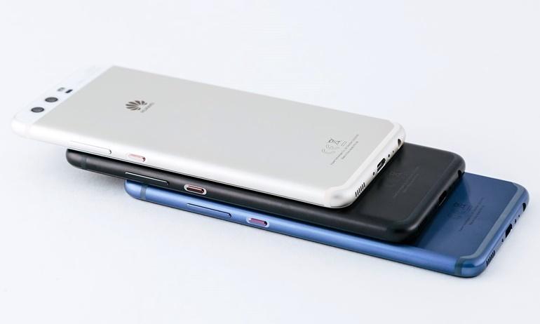 [MWC 2017] Huawei ra mắt P10 và P10 Plus: có Hi-Res Audio, 8 lựa chọn màu sắc