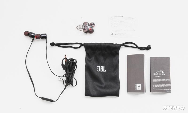 Mở hộp JBL Pure Bass T210: tai nghe giá mềm dành cho người yêu bass