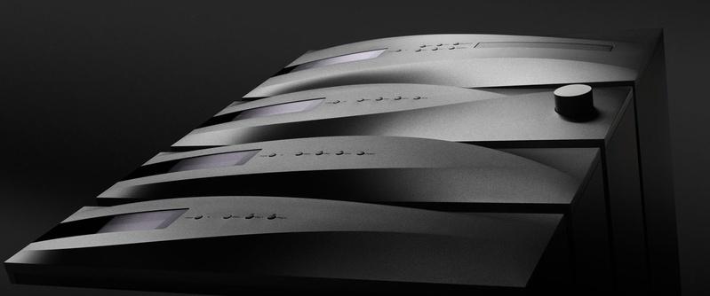 Nguồn phát ultra hi-end dCS Vivaldi thế hệ 2.0