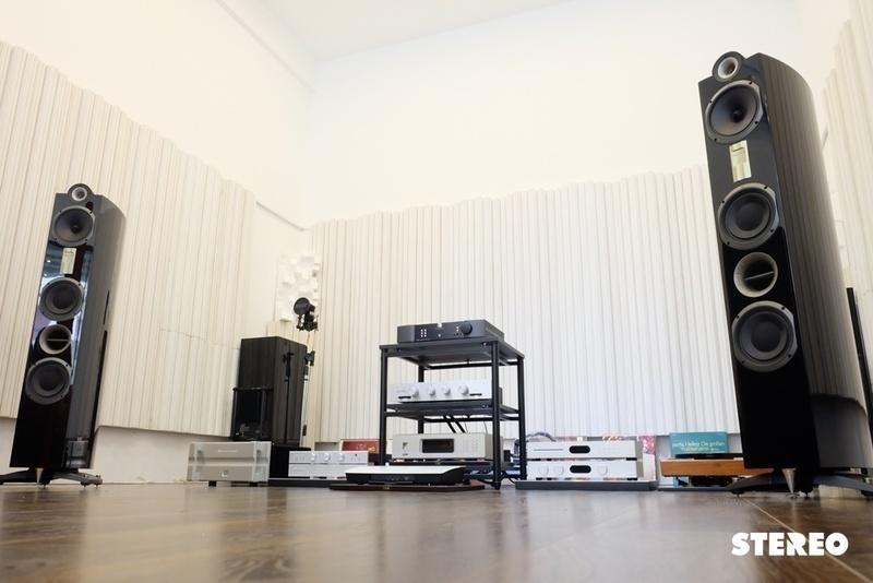 Simaudio MOON Neo 250i: Gái nhà lành