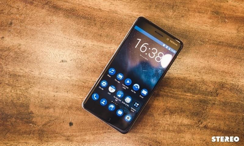Trải nghiệm chiếc Nokia 6 đầu tiên tại Việt Nam: Có xứng đáng sự chờ đợi?