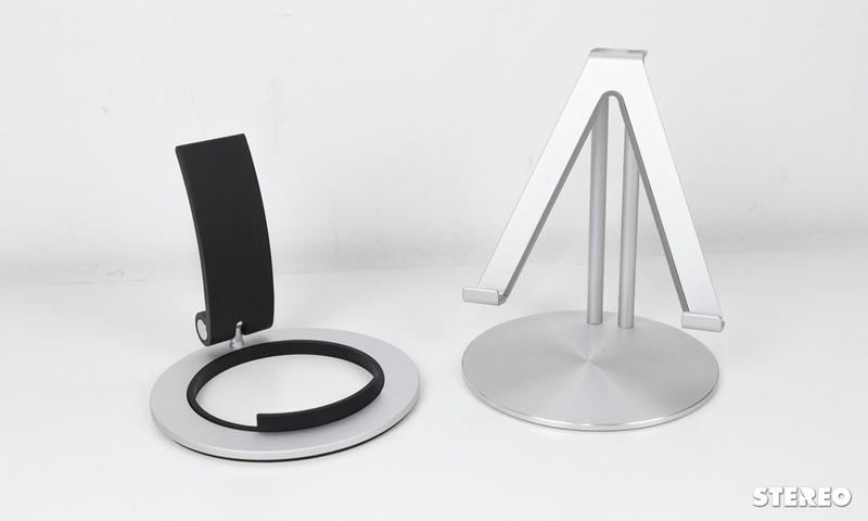 Giới thiệu bộ chân đế dành cho iPhone, iPad và iMac từ Just Mobile