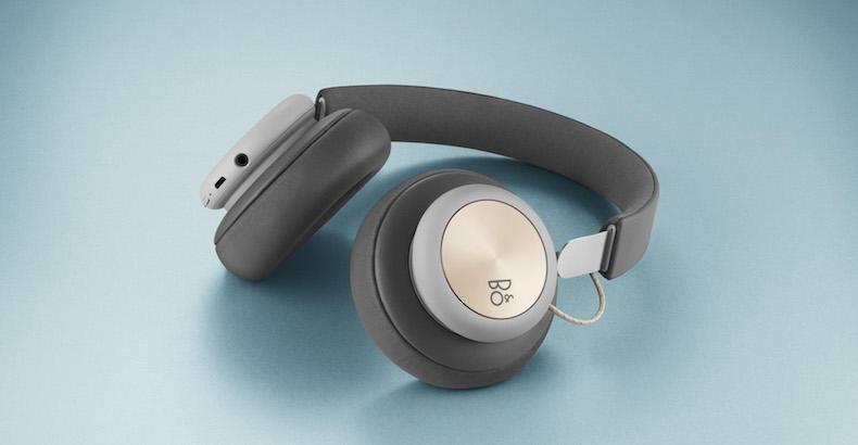 B&O ra mắt tai nghe không dây mới Beoplay H4