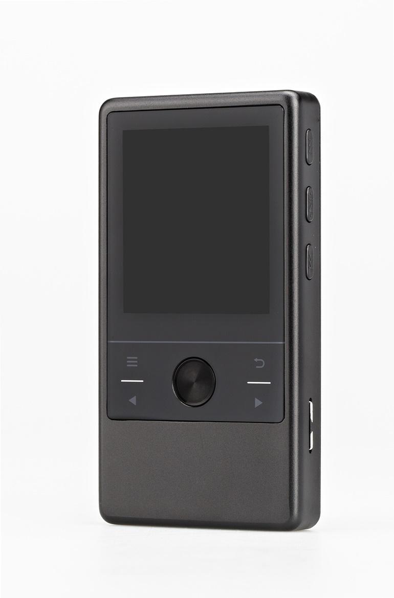 Cayin N3 ra mắt: máy nghe nhạc dùng DAC AKM4490 giá tốt