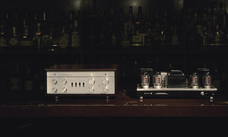 Luxman giới thiệu cặp pre-pow phiên bản đặc biệt mừng kỉ niệm thập niên thứ 10 của hãng