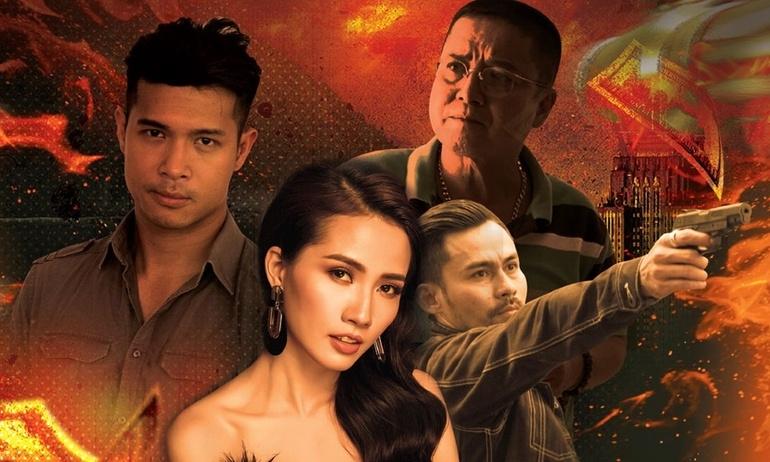 Bắt chước Cô Dâu 8 Tuổi, bộ phim dài nghìn tập của Việt Nam sắp lên sóng