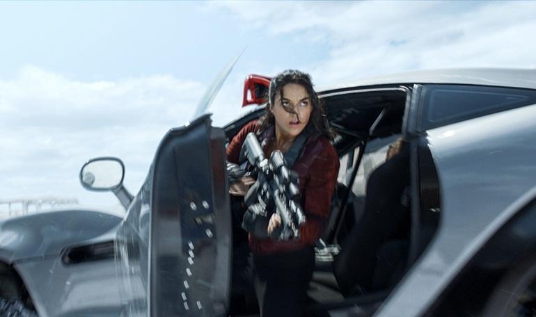 """Fast & Furious 8 nhá hàng nhạc phim chất lừ kế vị """"See You Again"""""""