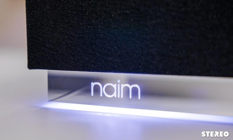 Loa không dây Naim Muso Qb: Phảng phất nét