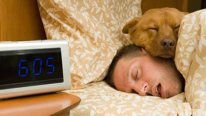 Nắm vững công thức này bạn sẽ ngủ dậy tỉnh táo dù đêm qua thức khuya