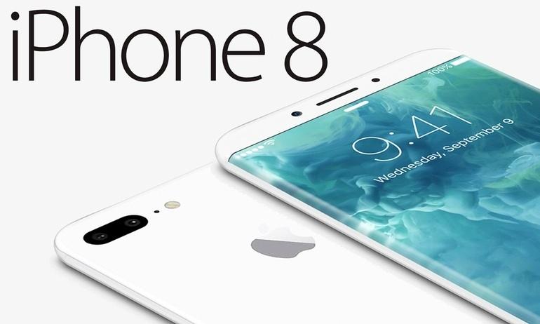 Nếu có tính năng này, Apple sẽ làm thay đổi cả thế giới một lần nữa bằng iPhone 8