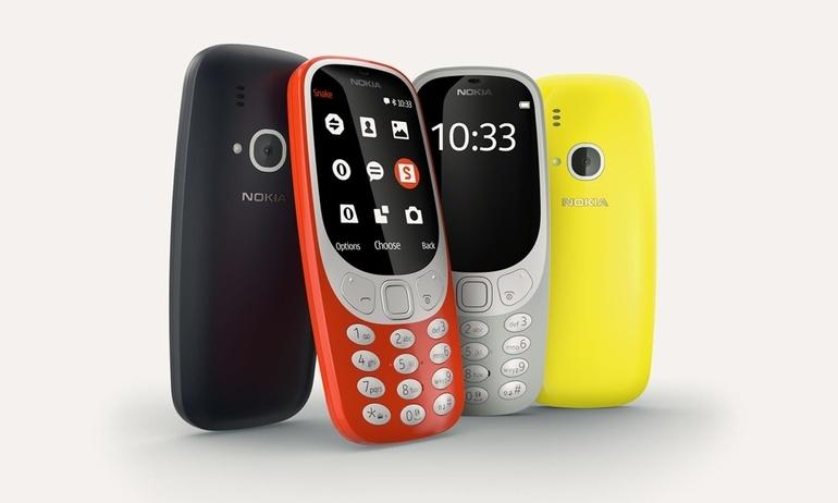 Chẳng có gì mới lạ, Nokia 3310 vẫn khiến người ta thực sự muốn sở hữu