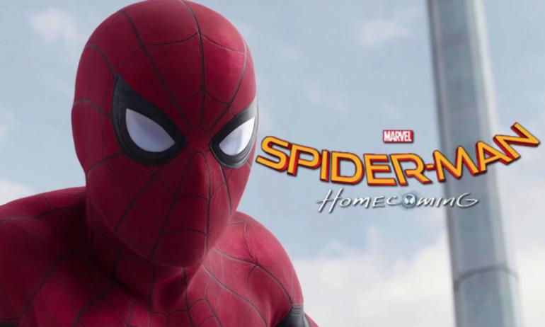Spider-Man: Homecoming vất vả né spoil mà vẫn bị lộ