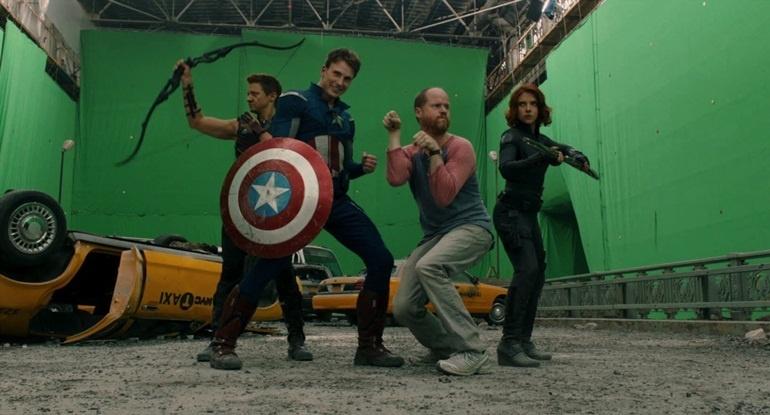 """Thoát khỏi """"gông cùm"""" Marvel, đạo diễn The Avengers được chiêu mộ ngay sang DC"""