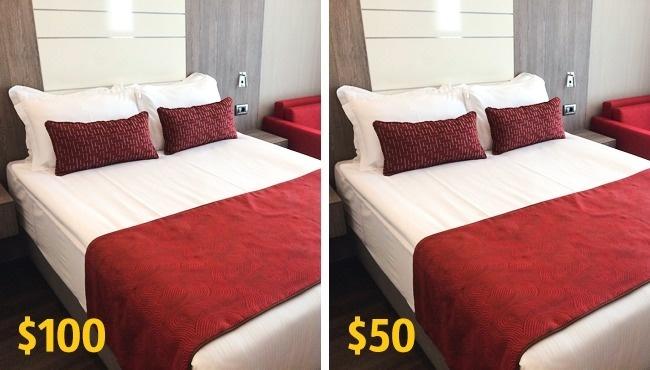 Tiết kiệm cơ số tiền khi đặt phòng khách sạn nếu nắm rõ bí kíp sau