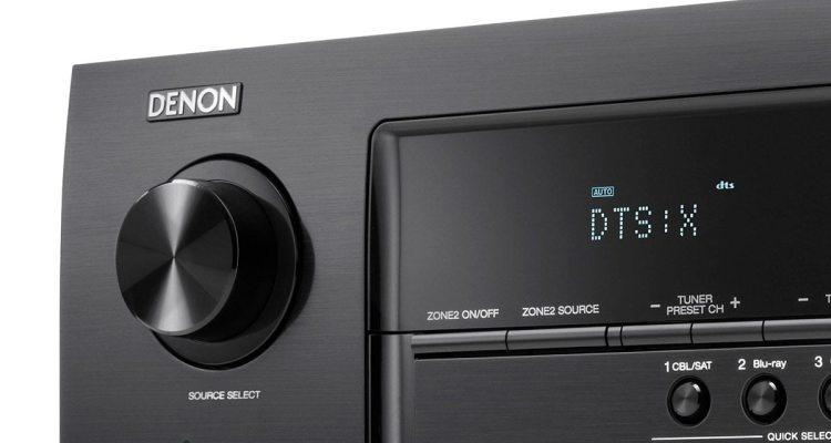 Denon ra mắt các AVR S-Series, tích hợp HEOS không dây và Dolby Vision