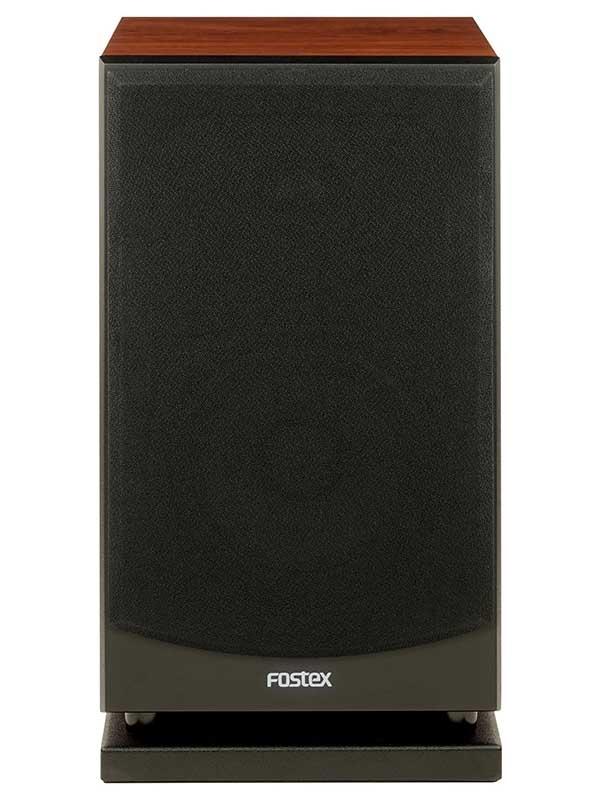 Fostex ra mắt loa Hi-res bookshelf nhỏ gọn P804-S, giá dễ chịu chỉ 4 triệu đồng